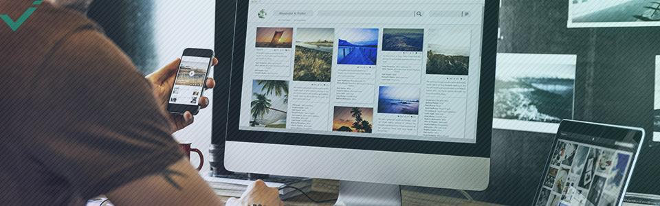 Cómo crear imágenes para redes sociales: herramientas