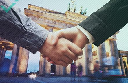 5 motivi per rendere disponibile il tuo sito web in tedesco