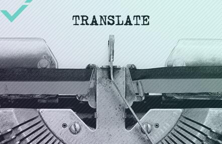 Nascita e storia della traduzione automatica
