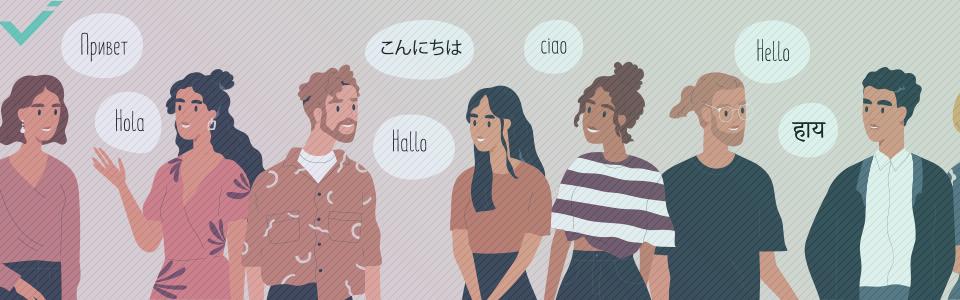 Contrata traductores nativos