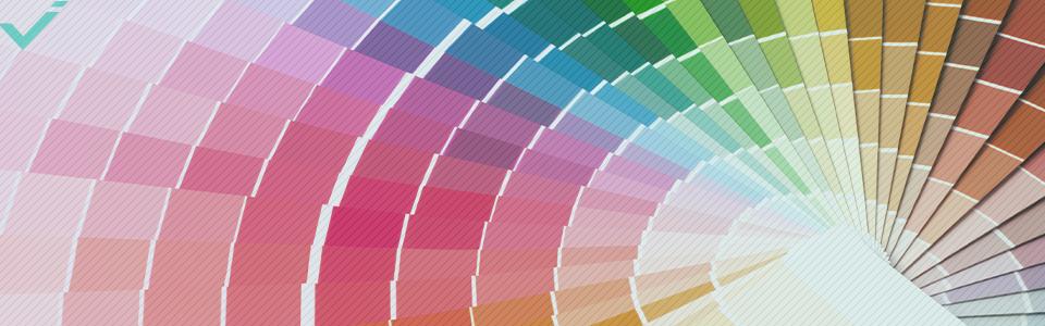 Cómo crear imágenes para redes sociales: color