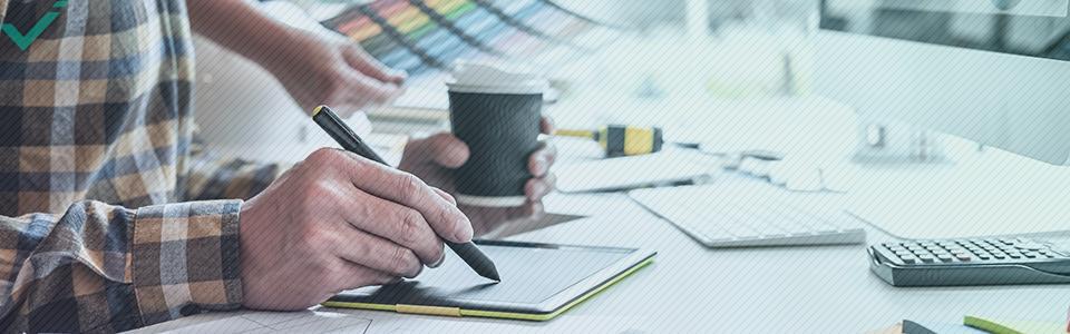 Il visual design rafforza il vostro marchio