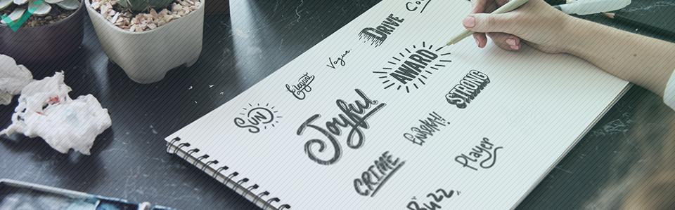 Cómo crear imágenes para redes sociales: tipografía