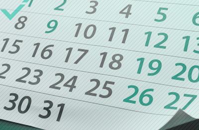 Calendari dei contenuti sui social media: perché ne hai bisogno
