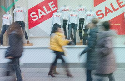 Sai dire quali sono le prime 8 festività al mondo per lo shopping?
