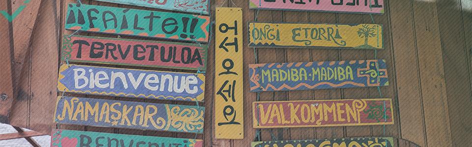Un traduttore professionista è infatti in grado di prendere il tuo contenuto originale ed eventualmente migliorarlo per mantenere tono e messaggio originali in una nuova lingua.