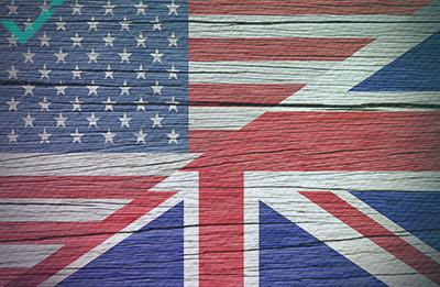 Inglese britannico o americano: perché è importante essere precisi