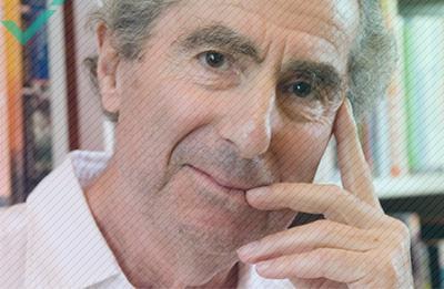 L'Autore Philip Roth è scomparso 1933–2018