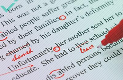 10 errori grammaticali in inglese assolutamente da evitare