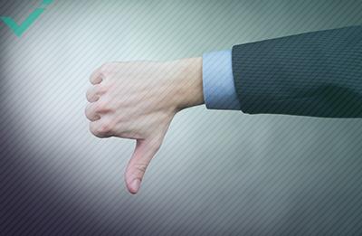 10 frasi che non dovreste mai dire al lavoro