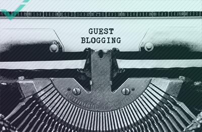 Devi cominciare il guest blogging oggi stesso!