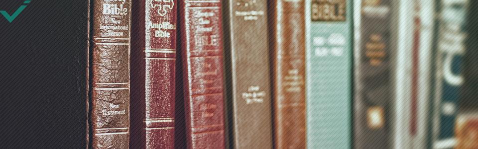 La Biblia es el libro más traducido