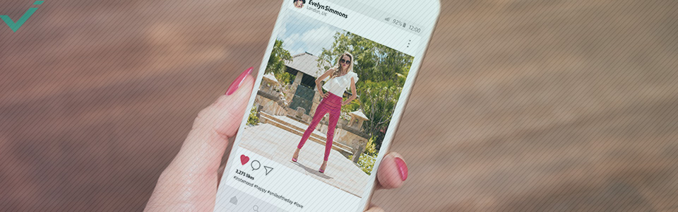 Puoi anche promuovere il tuo account su altre piattaforme di social media per portare su Instagram i tuoi follower e gli amici già esistenti.