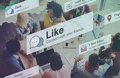 Come scegliere la miglior piattaforma di social media per il tuo business