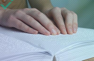 l'affascinante storia del braille