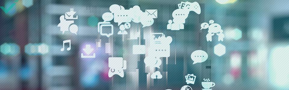 """Molte aziende scelgono di gestire più account di social media, ma Facebook è quasi sempre considerato il """"punto di partenza""""."""