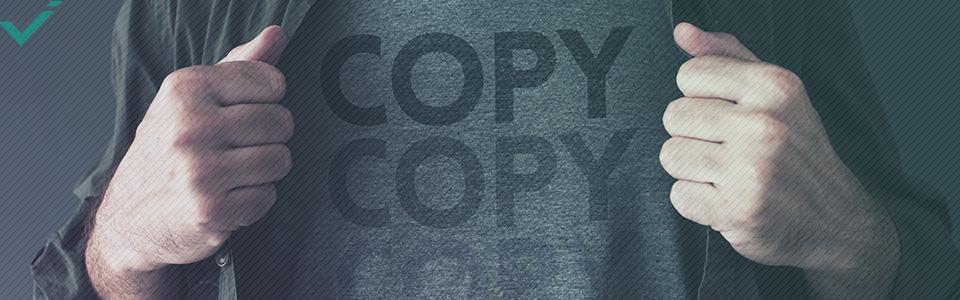 Ecco perché può essere molto frustrante vedere i tuoi contenuti rubati e copiati altrove.