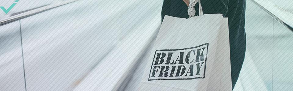 Cómo medir el éxito del Black Friday y Cyber Monday con Google Analytics
