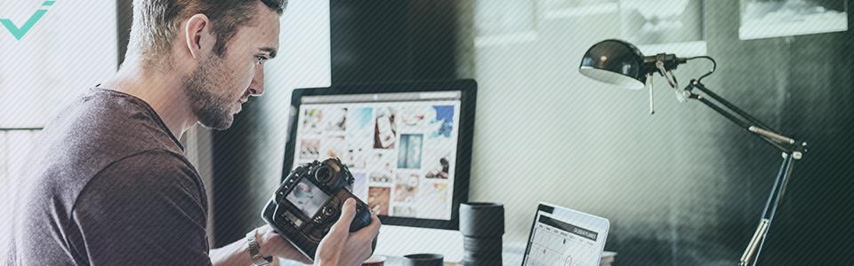 Ora che vi siete resi conto di quanto davvero fondamentali siano le immagini per avere successo online, andiamo a vedere come aggiungere delle ottime immagini alle vostre pubblicazioni sul blog, senza violare il copyright.