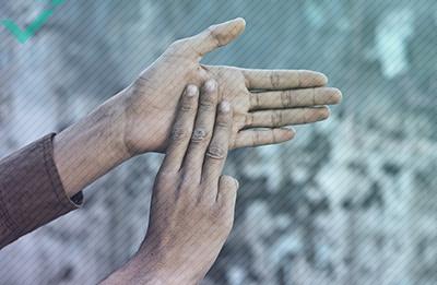 L'affascinante sviluppo del linguaggio dei segni