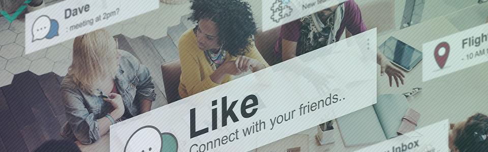 Los grupos de Facebook tampoco son válidos para tus estrategias de marketing.