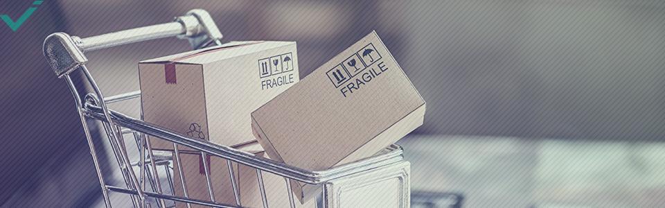 Guida i tuoi clienti attraverso il processo di acquisto.