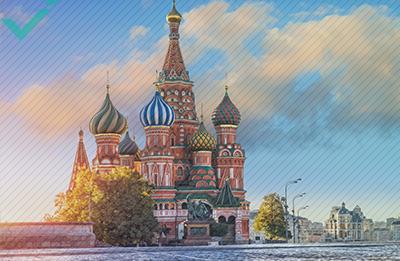 10 fatti interessanti sulla lingua russa