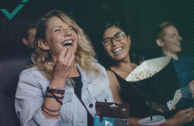 6 battute in film e TV che vi potreste esser persi se parlate soltanto inglese