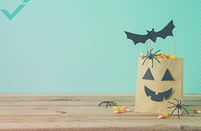 "Consigli per una strategia di marketing di Halloween da ""brividi"""