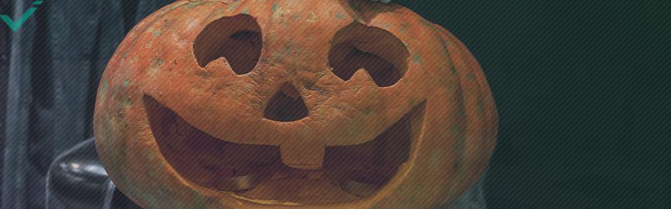 Ecco cinque brillanti campagne create apposta per Halloween!