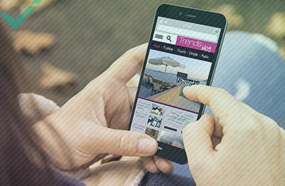 5 consigli su come ottimizzare il vostro sito web per dispositivi mobili