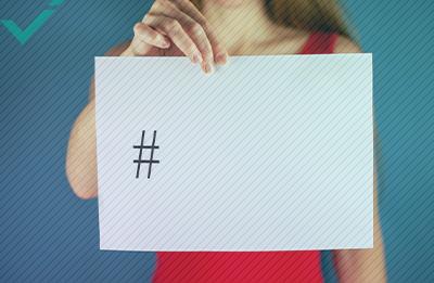 Hashtag per ogni giorno della settimana