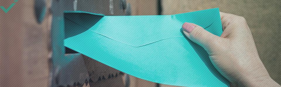 Inviare una breve e-mail è un'ottima maniera per scoprire chi è ancora interessato.