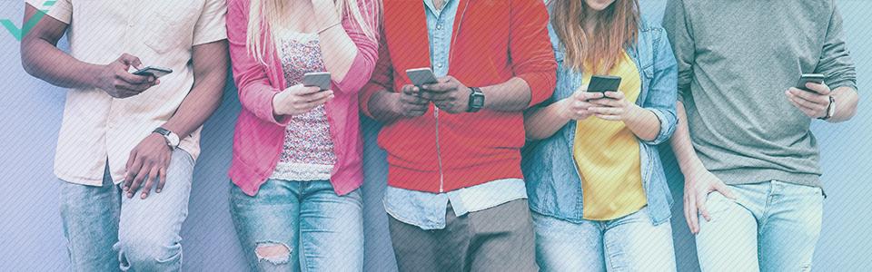 La messaggistica diretta consente alle imprese di restare in contatto con i propri clienti.