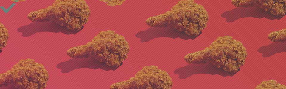 Errores de traducción de grandes empresas: KFC