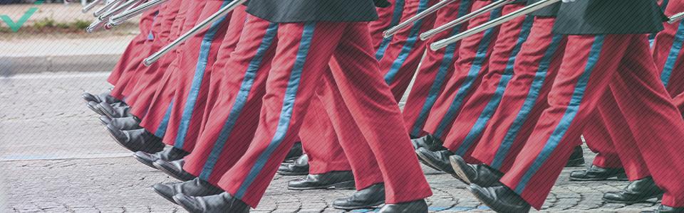 Cómo se celebra el Día de la Bastilla en Francia