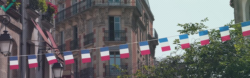 5 consejos de marketing para las celebraciones del Día de la Bastilla
