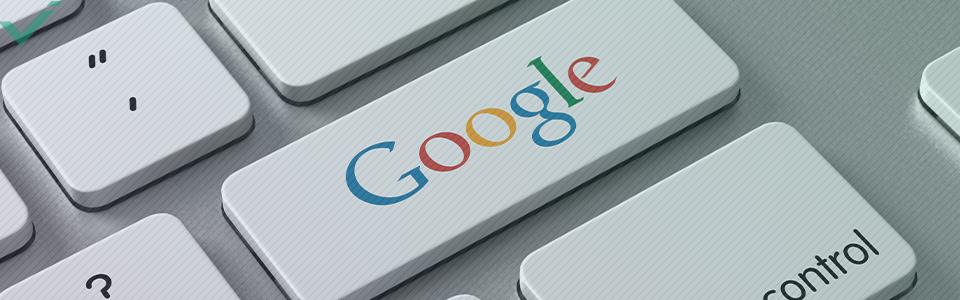 Palabras que definen el siglo XXI: Google