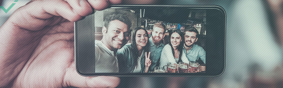 Palabras que definen el siglo XXI: selfi